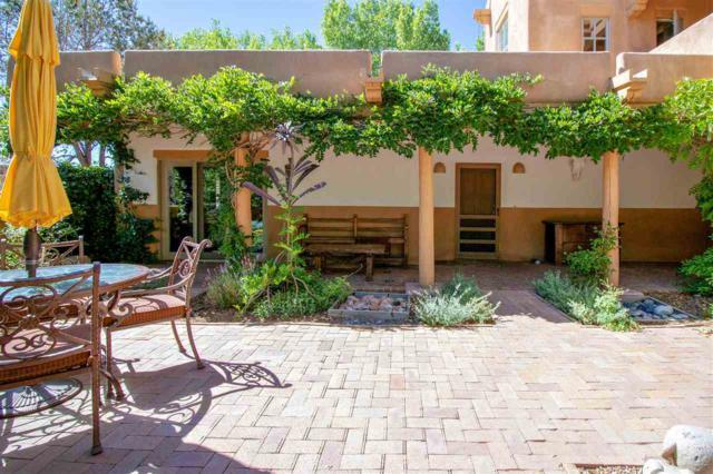 3101 Old Pecos Trail #624, Santa Fe, NM 87501 (MLS #201803541) :: The Very Best of Santa Fe