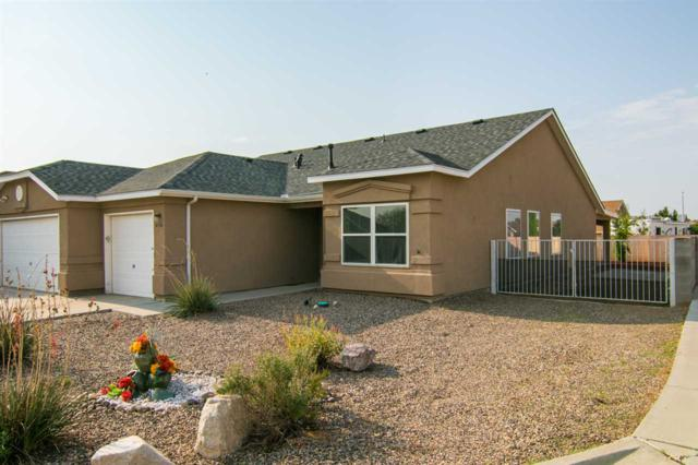 6136 NW Murcia Ave., Albuquerque, NM 87114 (MLS #201803792) :: The Very Best of Santa Fe