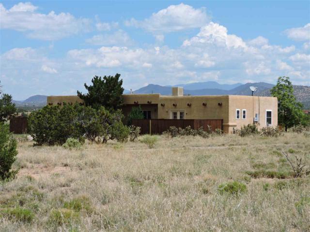 3 Hidalgo Ct, Santa Fe, NM 87508 (MLS #201803892) :: The Desmond Group