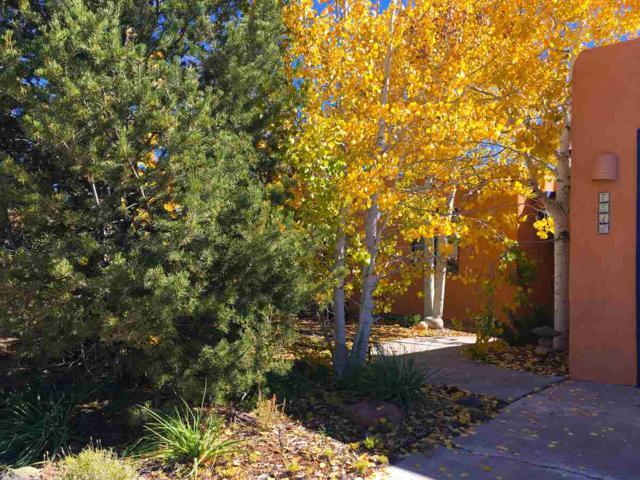 7516 Kachina Loop, Santa Fe, NM 87507 (MLS #201803926) :: The Desmond Group