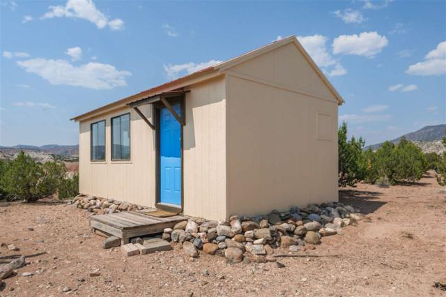 115 County Road 156, Abiquiu, NM 87510 (MLS #201803970) :: The Desmond Group