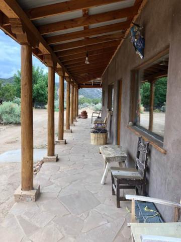 1101 Embudo Station 205B, Embudo, NM 87531 (MLS #201803985) :: The Very Best of Santa Fe
