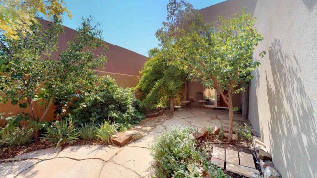 72 Calle Agua Clara, Santa Fe, NM 87508 (MLS #201803991) :: The Desmond Group