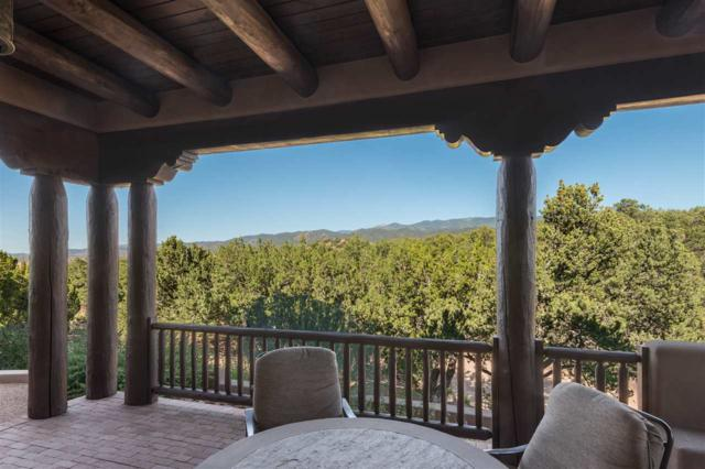 3073 Monte Sereno, Santa Fe, NM 87506 (MLS #201804055) :: The Desmond Group
