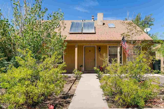 1098 Sunshine Way, Santa Fe, NM 87507 (MLS #201804164) :: The Desmond Group
