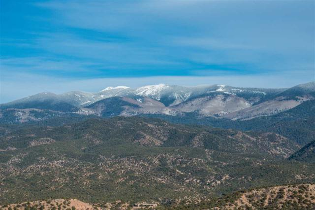 Monte Sereno, Lot 96, Santa Fe, NM 87506 (MLS #201804300) :: The Desmond Group