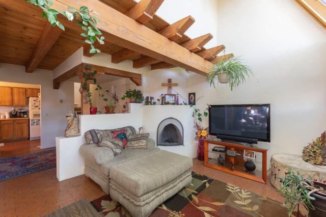 814 Camino De Monte Rey #101, Santa Fe, NM 87505 (MLS #201804389) :: The Very Best of Santa Fe