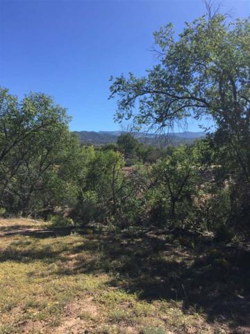 18 Glowing Star, Santa Fe, NM 87506 (MLS #201804464) :: The Desmond Group