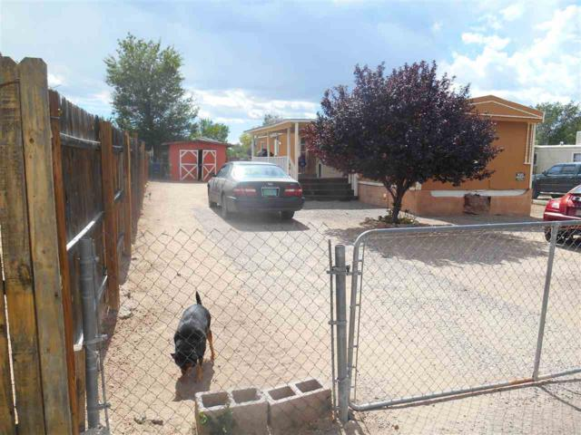 1740 Calle Redondo, Espanola, NM 87532 (MLS #201804627) :: The Desmond Group