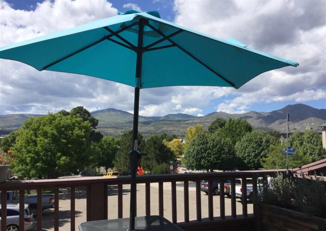 5 Loma Vista, Los Alamos, NM 87544 (MLS #201804762) :: The Desmond Group