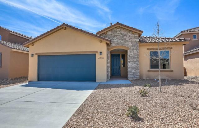 4710 Viento Del Norte, Santa Fe, NM 87507 (MLS #201804784) :: The Bigelow Team / Realty One of New Mexico