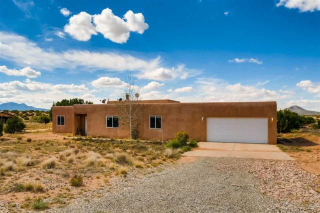 84A Haozous Rd, Santa Fe, NM 87508 (MLS #201804869) :: The Very Best of Santa Fe