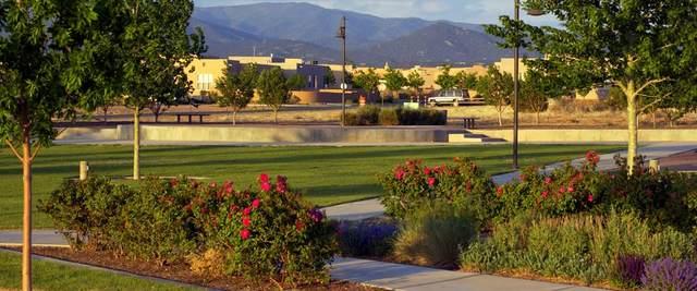 26 Calle Ancla, Santa Fe, NM 87508 (MLS #201804990) :: Stephanie Hamilton Real Estate