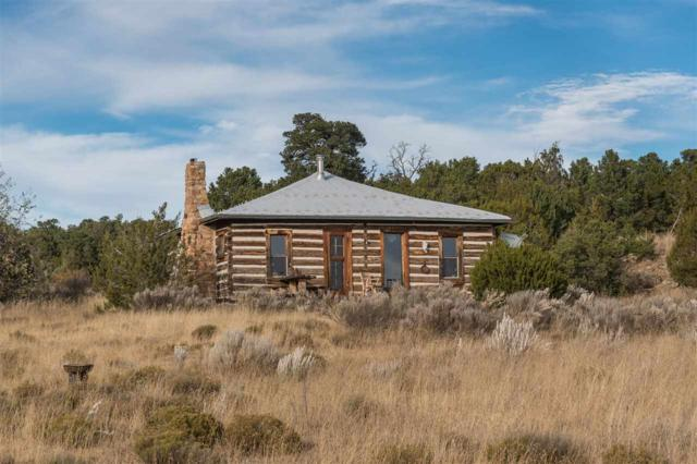 23 Whispering Creek Drive, Rowe, NM 87562 (MLS #201805037) :: The Very Best of Santa Fe