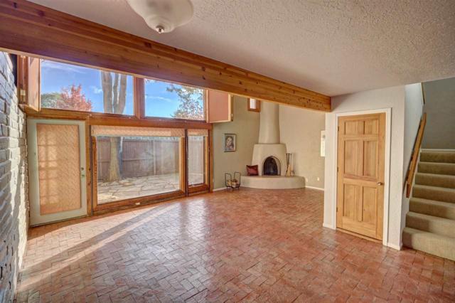 3260 La Avenida De San Marcos, Santa Fe, NM 87507 (MLS #201805147) :: The Very Best of Santa Fe