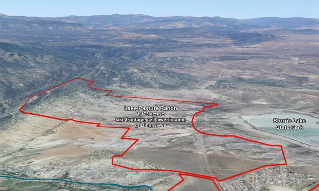 Lake Pasture Ranch, Las Vegas, NM 87701 (MLS #201805168) :: The Desmond Group