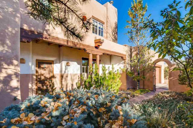 3101 Old Pecos Trail  #669, Santa Fe, NM 87505 (MLS #201805174) :: The Very Best of Santa Fe