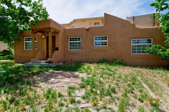 1924 Kiva Road, Santa Fe, NM 87505 (MLS #201805178) :: The Very Best of Santa Fe