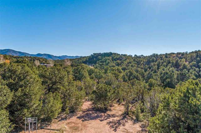 4 Kwahe Ridge Road, Santa Fe, NM 87506 (MLS #201805203) :: The Bigelow Team / Realty One of New Mexico