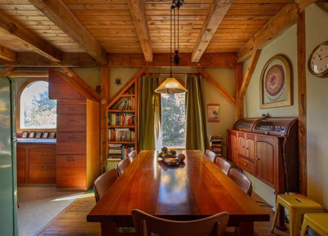 712 Chicoma Vista, Santa Fe, NM 87507 (MLS #201805386) :: The Very Best of Santa Fe