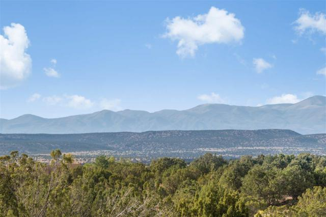 142 Thundercloud Road Lot 578, Santa Fe, NM 87506 (MLS #201805391) :: The Desmond Group