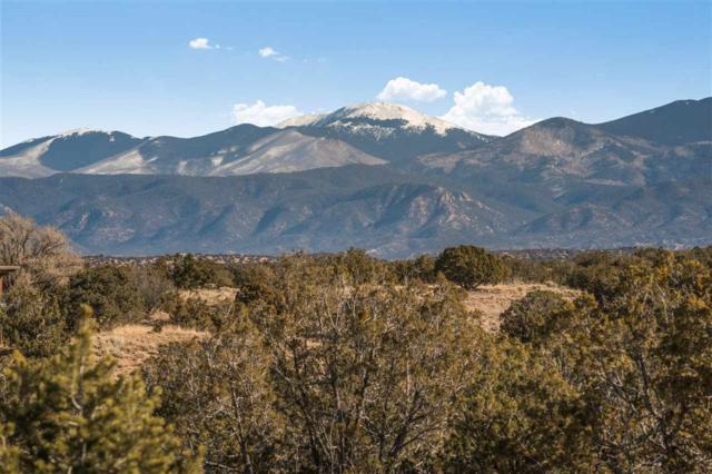 65 Chisholm Trail, Lot 54, Santa Fe, NM 87506 (MLS #201805609) :: The Very Best of Santa Fe