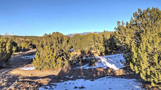 521 Camino Tres Arroyos, Santa Fe, NM 87507 (MLS #201805640) :: The Very Best of Santa Fe