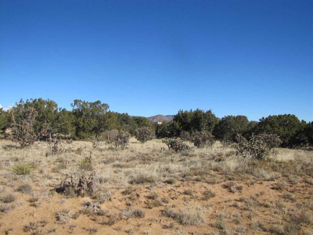 8 Encantado Circle, Santa Fe, NM 87508 (MLS #201805760) :: The Very Best of Santa Fe
