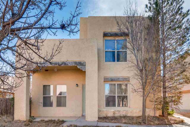 6137 Monte Azul Place, Santa Fe, NM 87507 (MLS #201805771) :: The Very Best of Santa Fe