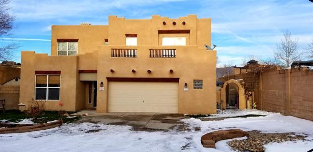 1305 Ferguson, Santa Fe, NM 87505 (MLS #201805839) :: The Very Best of Santa Fe