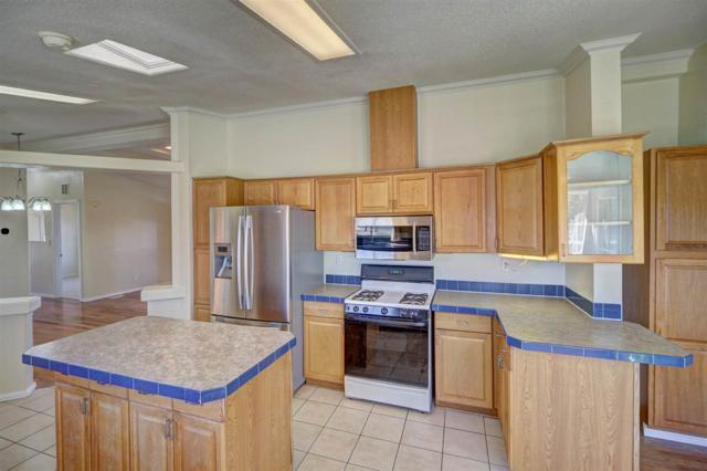 539 Camino Tres Arroyos, Santa Fe, NM 87507 (MLS #201900204) :: The Bigelow Team / Realty One of New Mexico