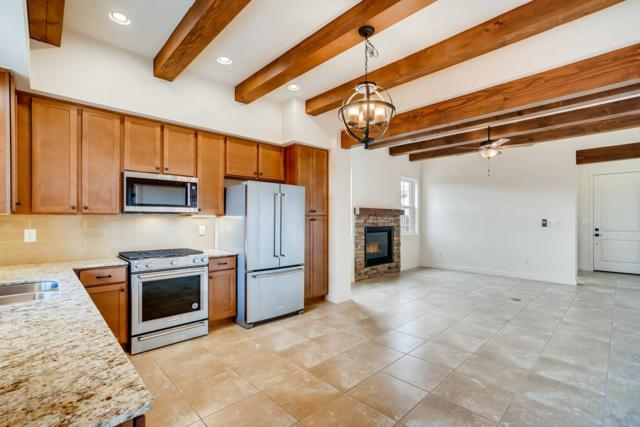 2907 Viale Court, Santa Fe, NM 87505 (MLS #201900382) :: The Desmond Group