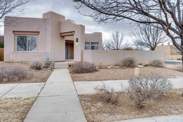 6553 S Richards Ave., Santa Fe, NM 87508 (MLS #201900426) :: The Desmond Group