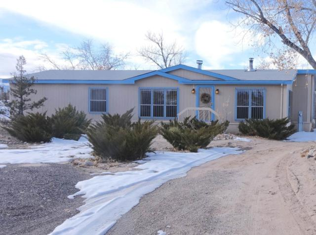 34021 Hwy 285, Ojo Caliente, NM 87549 (MLS #201900461) :: The Bigelow Team / Realty One of New Mexico