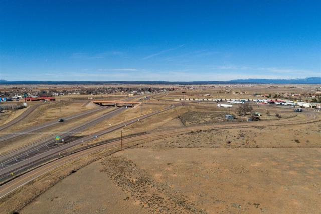 I-40 Interchange Hwy 41, Moriarty, NM 87035 (MLS #201900519) :: The Desmond Group