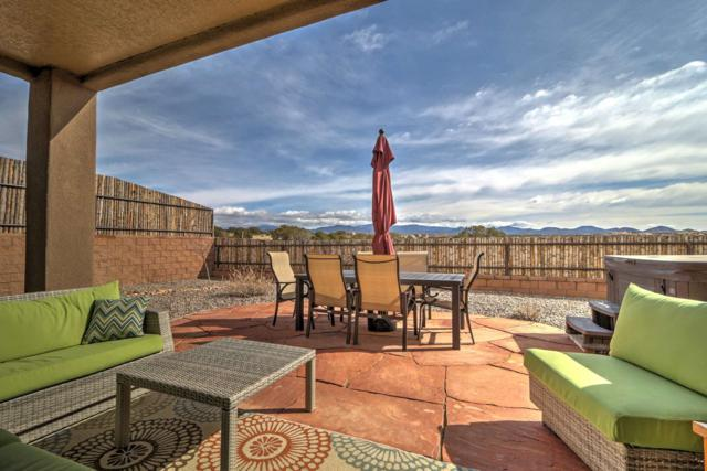 5 Caballo Viejo, Santa Fe, NM 87508 (MLS #201900555) :: The Bigelow Team / Realty One of New Mexico