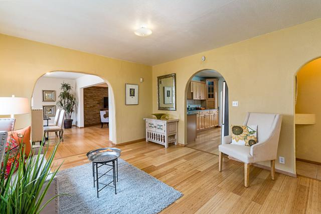 335 Villeros St., Santa Fe, NM 87501 (MLS #201900840) :: The Bigelow Team / Realty One of New Mexico