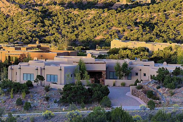 2975 Tesuque Overlook, Santa Fe, NM 87506 (MLS #201900881) :: The Desmond Group