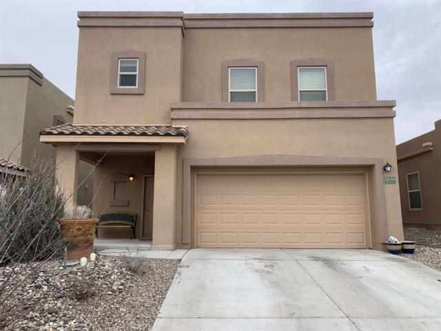 4226 Plaza Sonata, Santa Fe, NM 87507 (MLS #201900979) :: The Bigelow Team / Realty One of New Mexico