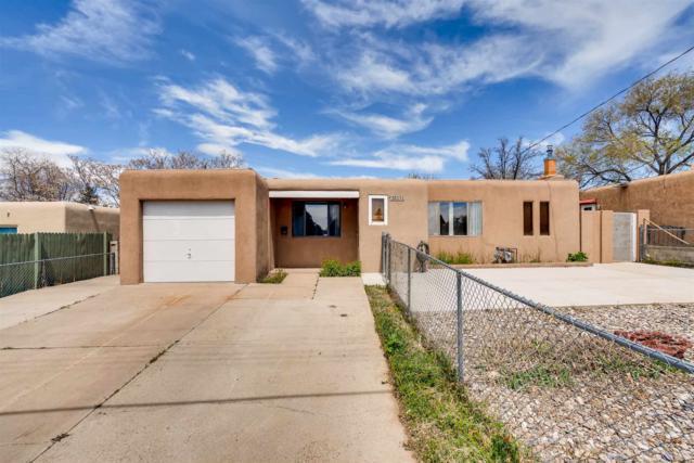 2833 Siringo Rd, Santa Fe, NM 87507 (MLS #201901430) :: The Bigelow Team / Realty One of New Mexico