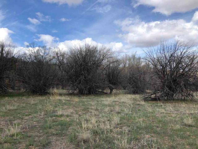 167-C Tesuque Village Road, Santa Fe, NM 87506 (MLS #201901444) :: The Desmond Group