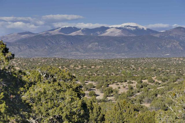 The Santa Fe Ranch, Santa Fe, NM 87506 (MLS #201901533) :: The Very Best of Santa Fe