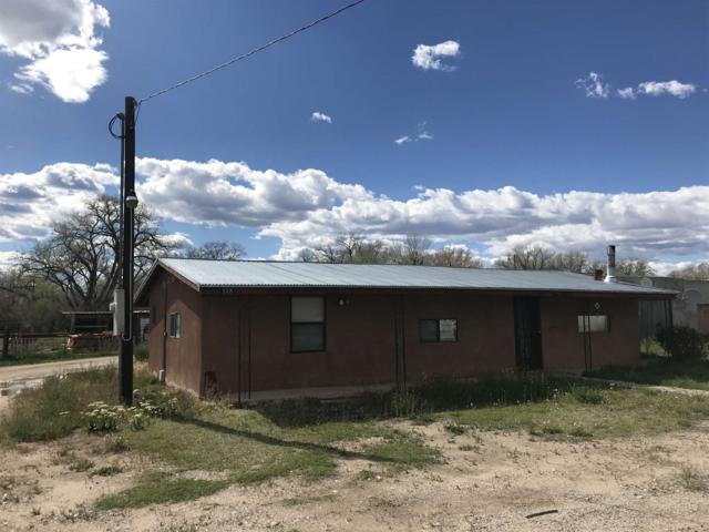 20 Garcia Lane, San Juan, NM 87566 (MLS #201901596) :: The Desmond Group