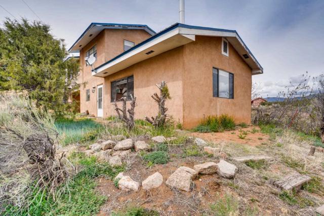 64 Canada Village Rd, Santa Fe, NM 87505 (MLS #201901738) :: The Very Best of Santa Fe
