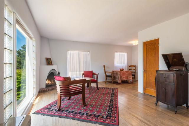 315 Don Fernando, Santa Fe, NM 87505 (MLS #201901923) :: The Desmond Group