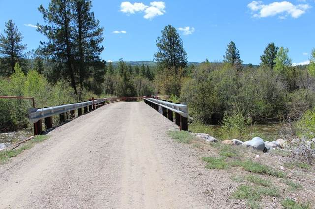 Brazos Riverfront Ranch, Chama, NM 87520 (MLS #201901940) :: The Very Best of Santa Fe