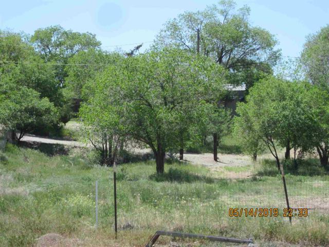 2522 Agua Fria, Santa Fe, NM 87505 (MLS #201902085) :: The Desmond Group
