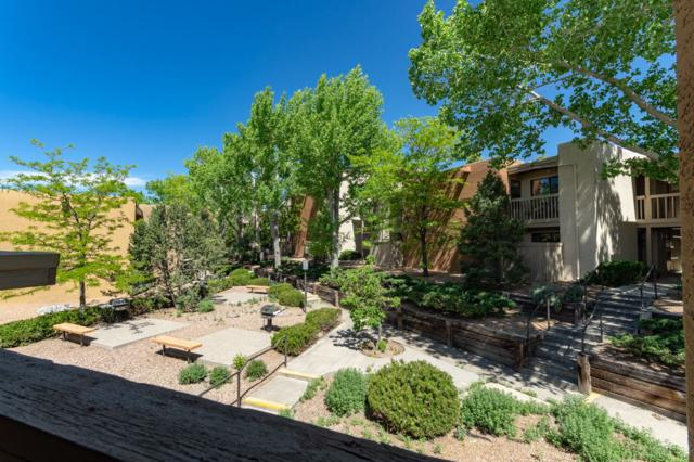 941 Calle Mejia #908, Santa Fe, NM 87501 (MLS #201902171) :: The Very Best of Santa Fe