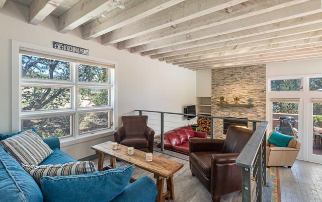 17 Pueblo De Cielo 206-406, Santa Fe, NM 87507 (MLS #201902379) :: Berkshire Hathaway HomeServices Santa Fe Real Estate