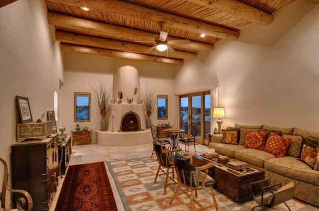 9 Firehearth Place, Santa Fe, NM 87508 (MLS #201902390) :: The Very Best of Santa Fe
